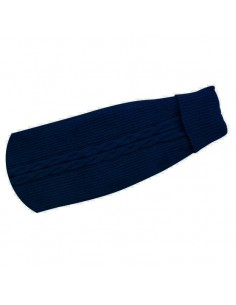 Jersey para Galgo azul marino