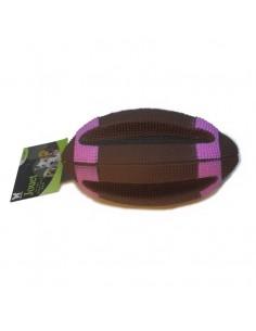 Juguetes para perros pelota rugby
