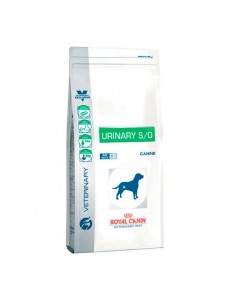 Pienso para perros ROYAL CANIN Urinary S/O