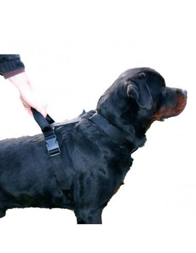 Arnes para perros de intervención Nylon