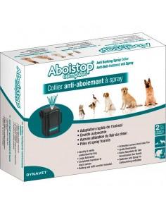 Collares para perros - Collar antiladrido educativos spray citronela para perros mayor 8Kg