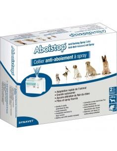 Collares para perros - Collar antiladrido educativos spray inodoro para perros mayor 20Kg