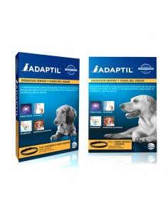ADAPTIL collar a base de...