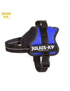 arnes julius k-9 power-azul
