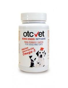 Ácido grasos Omega3 OTC VET