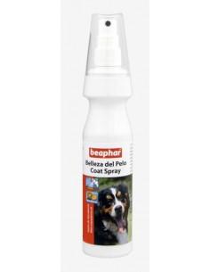 Aceite de Macadamia para el pelo del perro