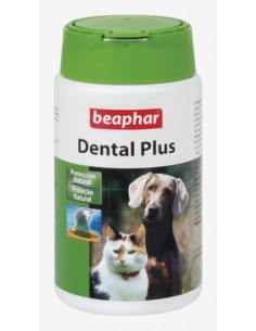 dental plus beaphar