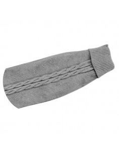 jersey para galgo gris