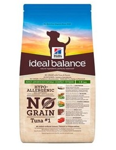 pienso hills ideal balance grain free