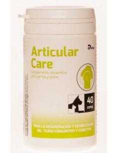 Articular Care, Regenerador del tejido conjuntivo y conectivo del perro