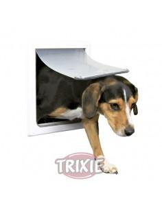 Puerta para perros pequeña