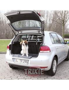 Cama para perro especial para coche de Trixie