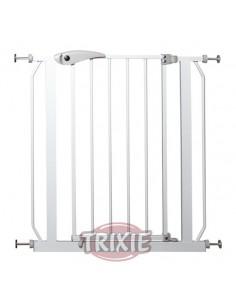 Barrera de seguridad para puertas