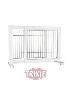 barrera extensible para puertas y escaleras