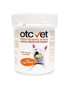 protector dental otcvet para perros y gatos