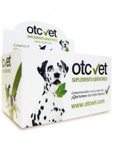 Suplemento geriátrico para perros de OTC VET