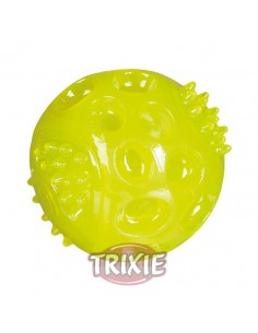 pelota luminosa para lanzar