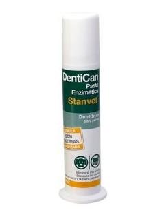 Pasta dental enzimática para perros DENTICAN