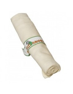 Rollo de piel prensada para perros Farmfood Rawhide