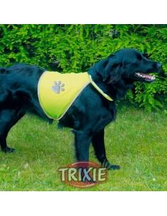 Chaleco de seguridad para perro reflectante
