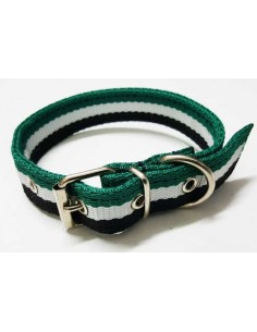 collar perro resistente extremadura
