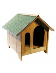 Caseta para perro mini