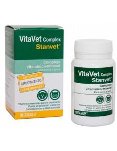 vitavet multivitaminas para perros y gatos de henry schein