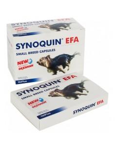 synoquin efa protector articular para perros mini