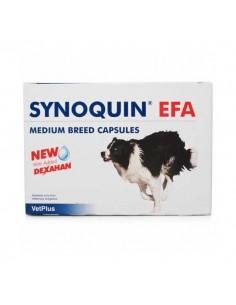 synoquin efa protector articular para perros medianos