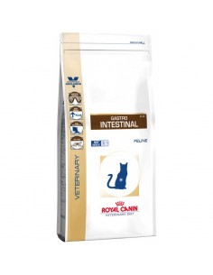 Pienso para gatos royal canin gastro intestinal
