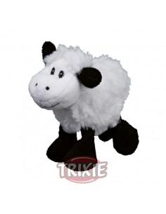 Peluche para perro modelo oveja peluche