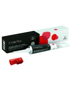 x mile plus gel dentifrico