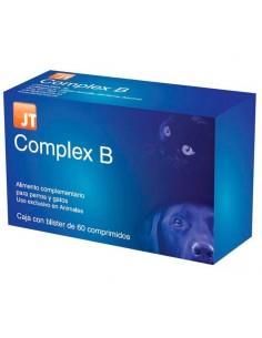 complex B perro gato