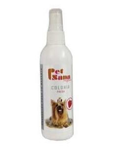 colonia perro Pet Sana fresa