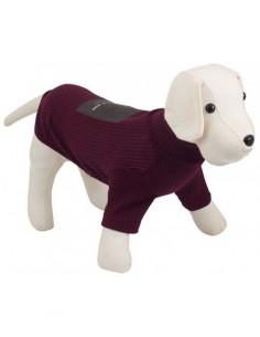 jersey para perro nyc burdeos
