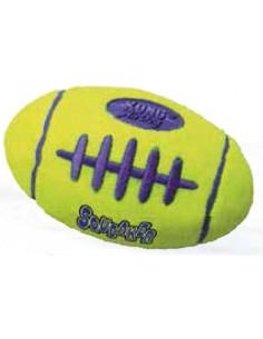 juguete perro kong air squeaker football