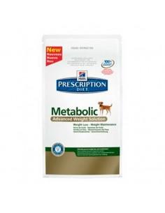 Comida para perros Hills CANINE Metabolic