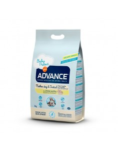 Comida para perros pienso advance PUPPY PROTECT INITIAL