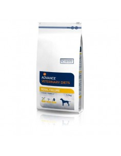 Comida para perros pienso avet RENAL CANINE