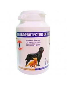 Condoprotector en comprimidos para proteger las articulaciones de perros y gatos