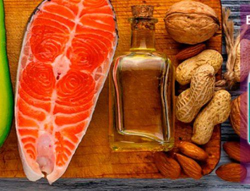 ¿Por qué son necesarios los ácidos grasos Omega 3 y 6 en nuestras mascotas?