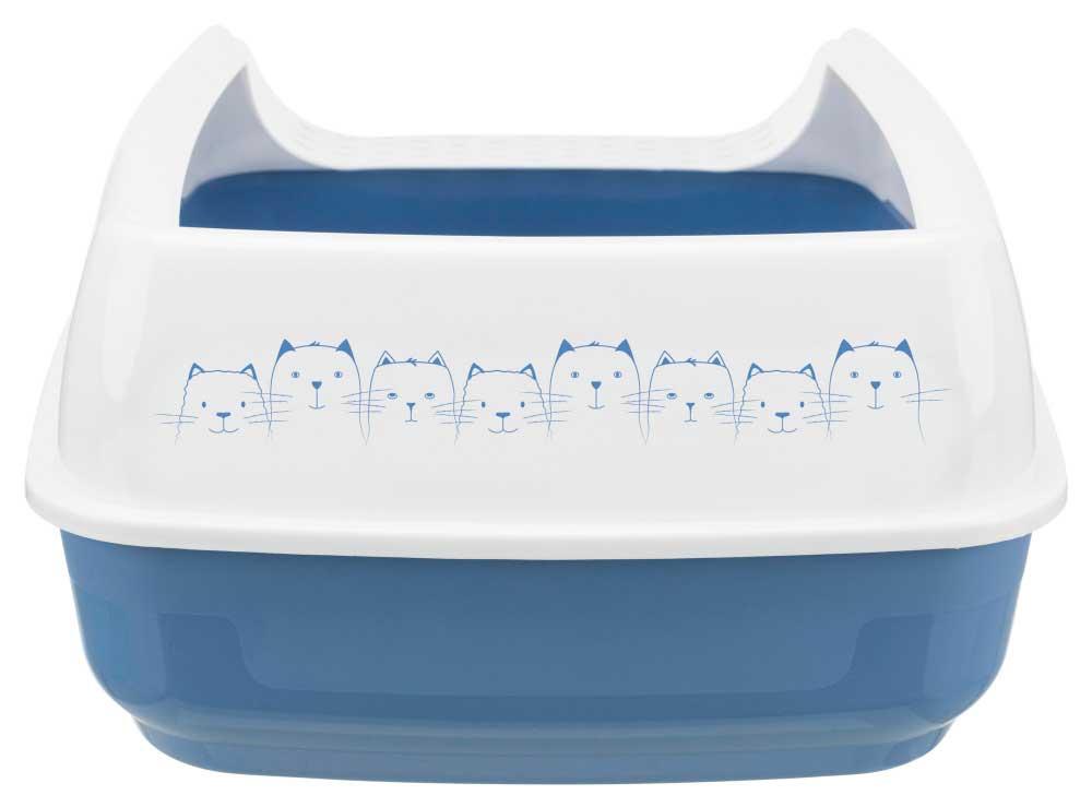bandeja higienica gato