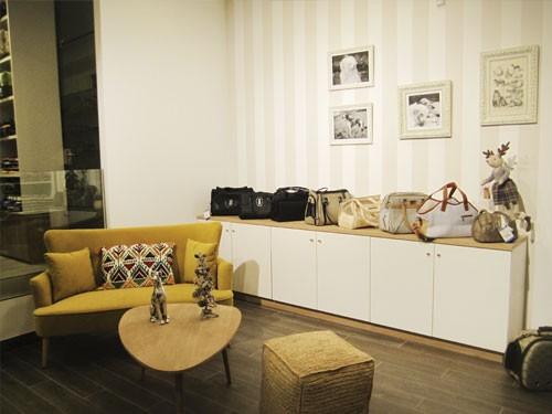 Tienda Lucas & Lola | Zona estética y belleza para animales de compañia